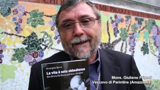 Il ritratto di don Bruno De-Biasio nelle parole di mons. Frigeni, vescovo di Parintins (Amazzonia)