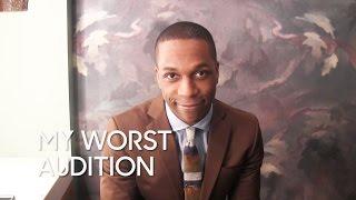 My Worst Audition: Leslie Odom Jr.