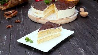 Как приготовить торт «Небесные яблоки» - Рецепты от Со Вкусом