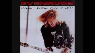 Evenrude - Never Say Die