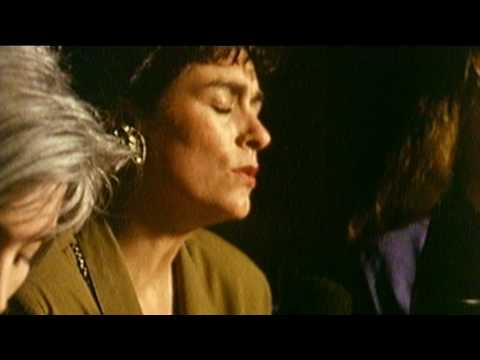Still from the Sonny (with Emmylou Harris and Dolores Keane) video