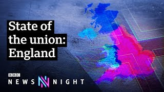 Will Brexit lead to the break-up of the union?