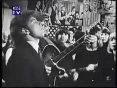 Baby, Please Don't Go (1964) (Song) by Them