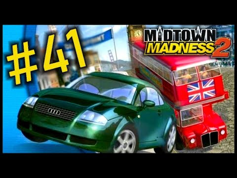 midtown madness 2 voiture
