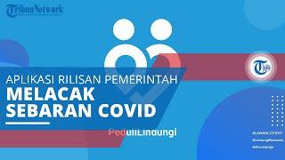 PeduliLindungi, Aplikasi Rilisan Pemerintah untuk Membantu Pelacakan Penyebaran Covid-19