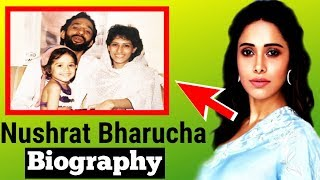 Nushrat Bharucha: Indian Actress | Life Story | Biography  SUBH RAVIVAR (SUNDAY) PHOTO GALLERY   : IMAGES, GIF, ANIMATED GIF, WALLPAPER, STICKER FOR WHATSAPP & FACEBOOK #EDUCRATSWEB