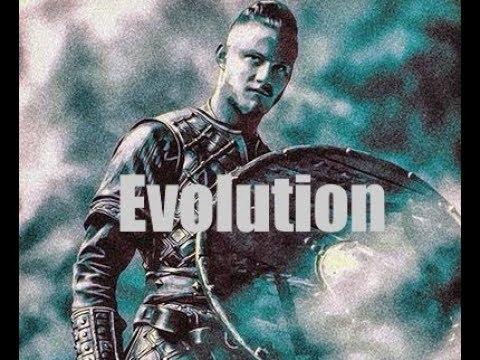 Björn Ironside || Evolution (HD)