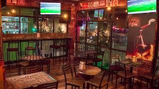 Emprendimientos Exitosos En Café Bar
