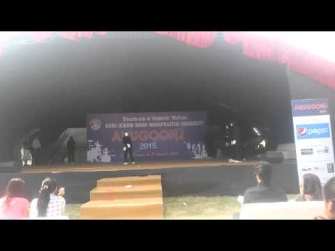 Delhi School of Professional Studies and Research video cover3