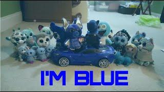 Im Blue (Beanie Boo Music Video)