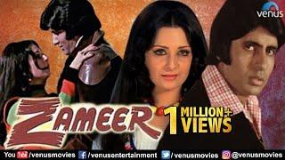 Zameer Hindi Full Movie  Amitabh Bachchan Full Movies  Bollywood Hindi Classic Movies