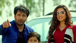 Shan Vakhari (Full Song) - Amrinder Gill | Love Punjab | Releasing On 11th March