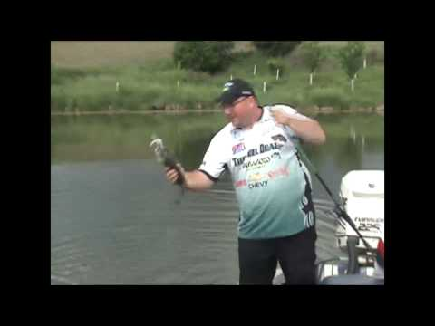 The Reel Deal Pennsylvania Pond Fishing & Splitrock Res