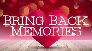 ALL TIME FAVORITE LOVE SONG COMPILATION  | NON STOP MUSIC | BRING BACK YESTERYEARS MEMORIES