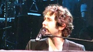 Josh Groban - Bells of New York City - Charleston, SC  - 11-1-11