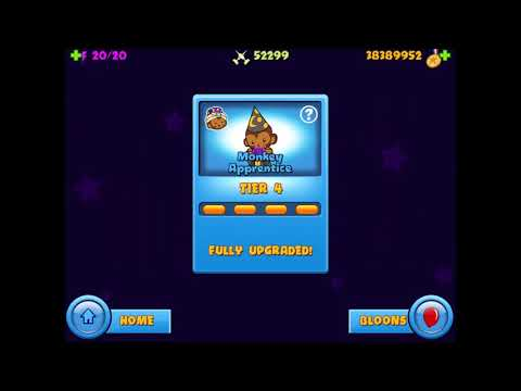 Wizards need a nerf (please read) :: Bloons TD Battles