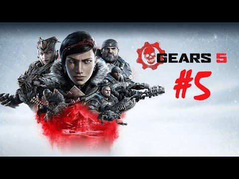 Gears 5 - Part 5