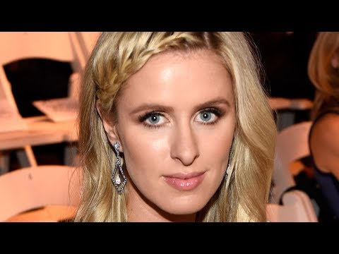 , title : 'The Real Reason We Don't Hear From Nicky Hilton Anymore