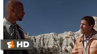 Bulletproof (5/10) Movie CLIP - I'm Your God (1996) HD