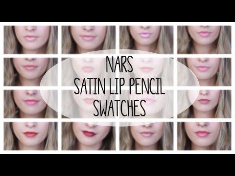 Velvet Matte Lip Pencil by NARS #9