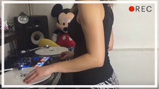 DJ Lady Style – Mi Gna – Super Sako & Hayko (scratch edit)