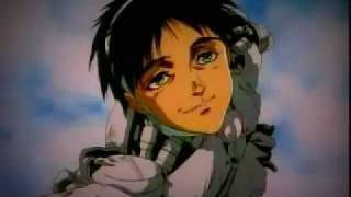 Battle Angel Alita    Best Scene Childhoods End  Walking Tubes To Floating City English