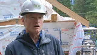 Built Green Canada – Bob Deeks, President, RDC Fine Homes