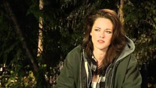 The Twilight Saga : Breaking Dawn Part 1 - Official Kristen Stewart