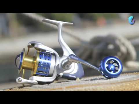 BEST Spinning Reel – Okuma Cedros Spinning Reels Review