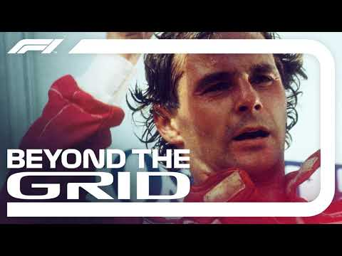 Gerhard Berger Interview | Beyond The Grid | Official F1 Podcast