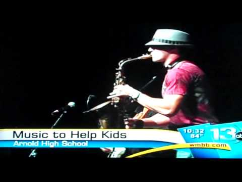 Smooth Jazz In the News