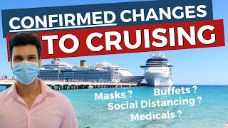 5 CONFIRMED Changes To Cruising You'll See On-Board In 2020-2021