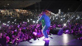 FULL VIDEO: DIAMOND PLATNUMZ Alivyoacha Historia ya Kiburudani Zanzibar Kwenye Wasafi Festival