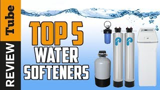 ✅Water Softener: Best Water Softener 2020(Buying Guide)