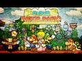Trunfos Do Nintendo Wii Super Paper Mario Um Rpg Difere