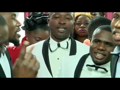 Wedding of CHINWENDU EJEWE and STANLEY EZE in Isreal, Nigeria Republic