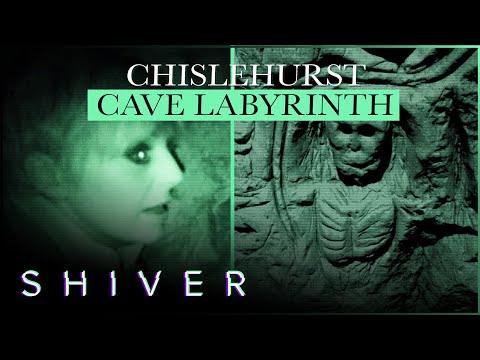 Most Haunted: Chislehurst Caves - Part 2