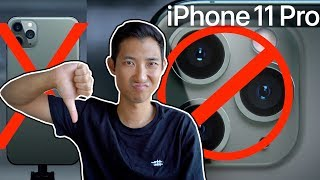 Apple發表會公佈最新手機! iPhone 11 Pro超雷! 千萬不要買!【劉沛】
