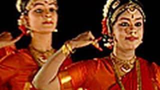 Bharatnatayam Thillana