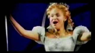 (Kristin Chenoweth) No One Mourns The Wicked