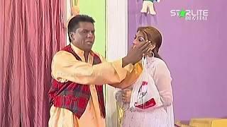 Best Of Amanat Chan, Akram Udass and Kodu New Pakistani Stage Drama Full Comedy Funny Clip   Pk Mast