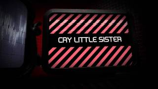 I Will Never Be The Same - Cry Little Sister