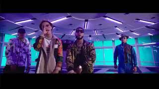 Asesina Remix   Daddy Yankee  Ozuna  Anuel AA Brytiago  Darell