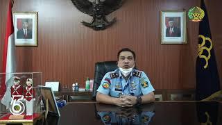 Komitmen Kepala Lembaga Pemasyarakatan Narkotika Jakarta Membangun ZI Wilayah Bebas dari Korupsi