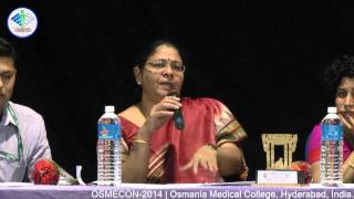 (6/31) Differences Of Clinical Experience Between India & Abroad (Dr. Kanakadurga)
