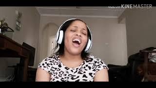 AMANDA BLACK   NDIZELE WENA (COVER)