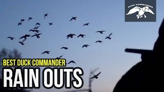 Best Of Duck Commander - RAIN OUTS