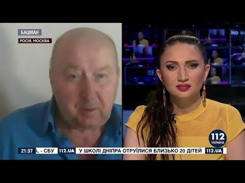 Коржаков: Золотов раньше был олигофреном, а сейчас имбецил онлайн видео