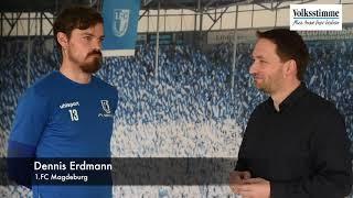 FCM: Dennis Erdmann