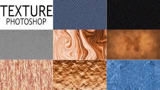 Photoshop Texture Tutorial || How To Create Simply #ds_works #tutorials